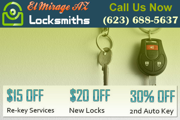 el mirage az locksmiths Coupon